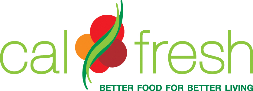 cal fresh logo better food for better living