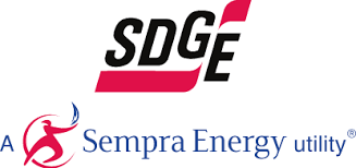 San Diego Gas and electric S.D.G.E. logo