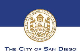 the city of san diego logo