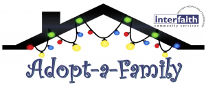 Holiday Adopt a Family