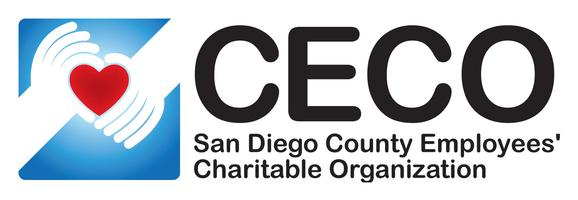 San Diego County Employees' Charitable Organization logo