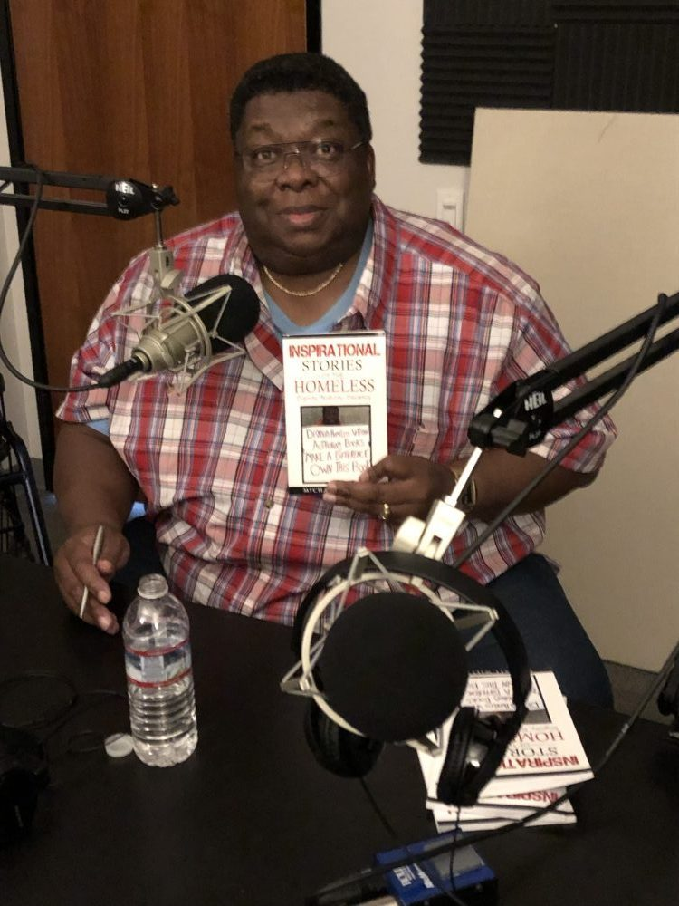 Michael Williams Podcast homeless in san diego interfaith community services